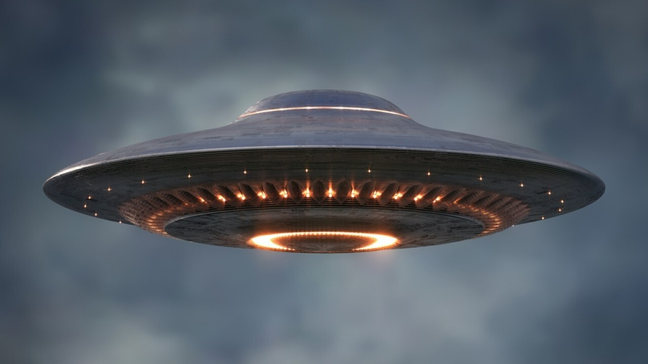 UFO stigma and ridicule need to be erased: Jeremy Corbell