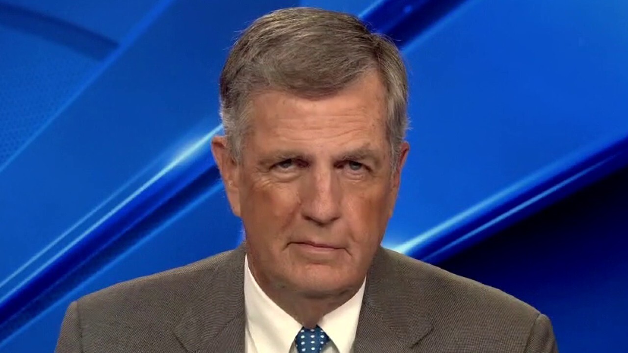Brit Hume: CDC relaxing mask guidance 'wildly overduon 'Special Report'