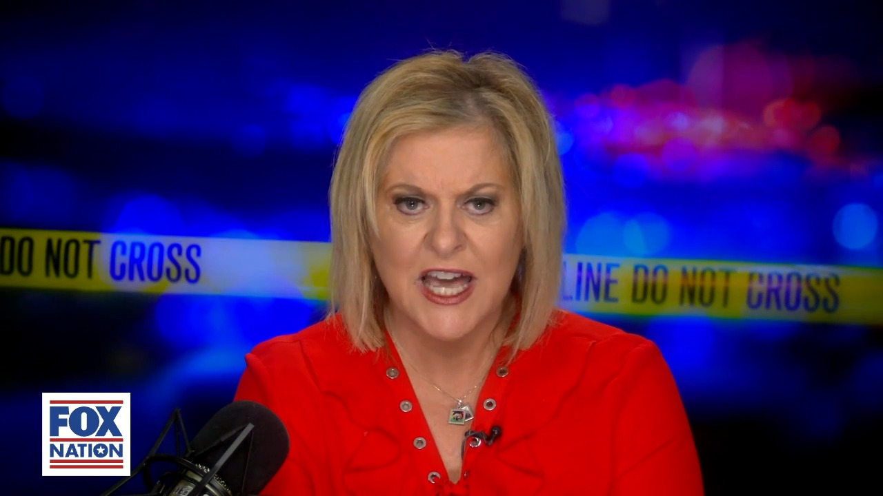 Mother puts child on 'Biblical Diet:' Crime Stories with Nancy Grace available  on Fox Nation