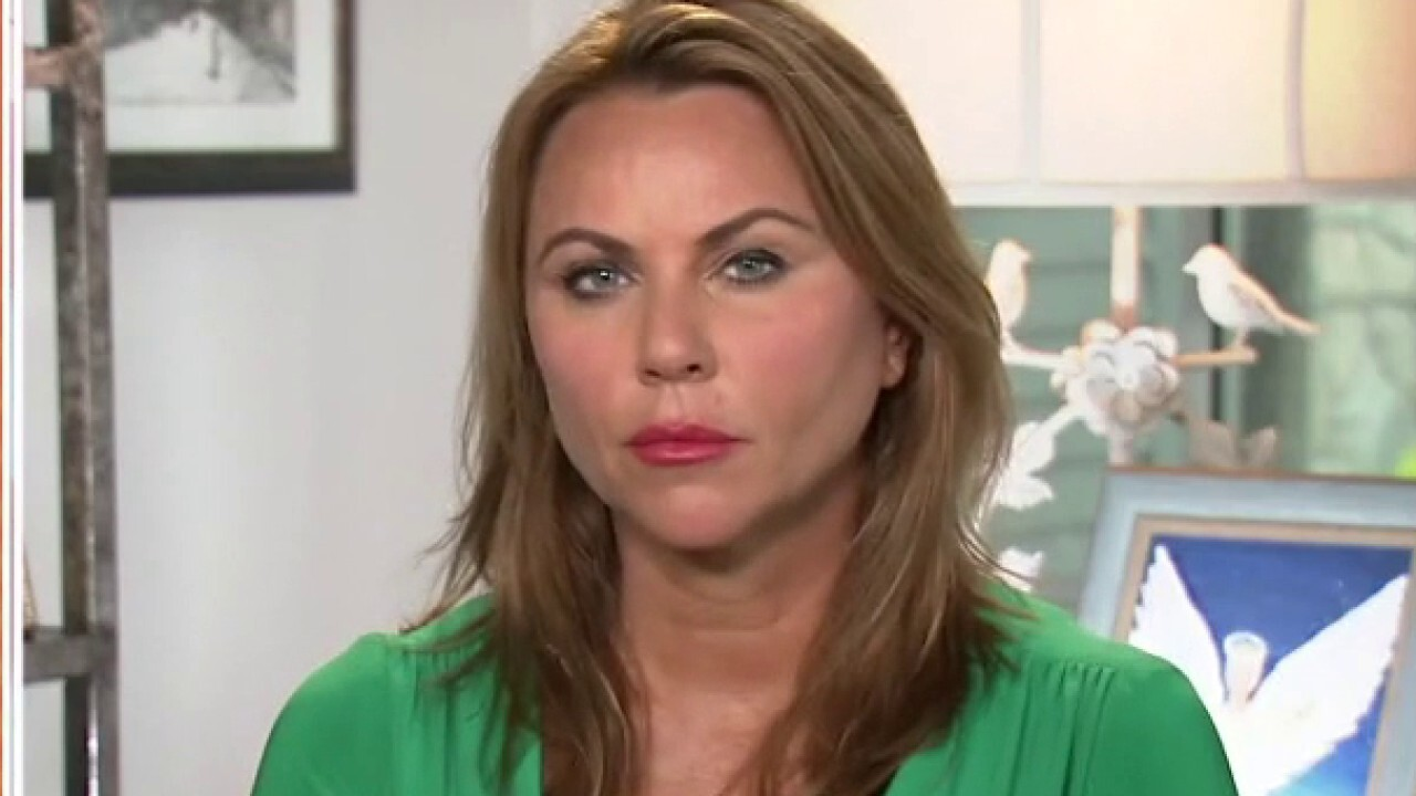 Lara Logan says 'exceptionally well-trained' Mexican cartel is a 'real threat'