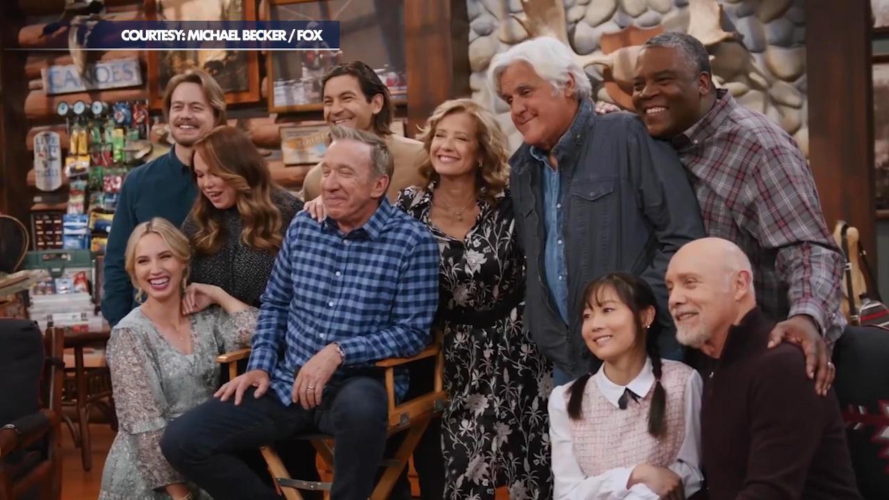 FOX's 'Last Man Standing' says goodbye after 9 seasons
