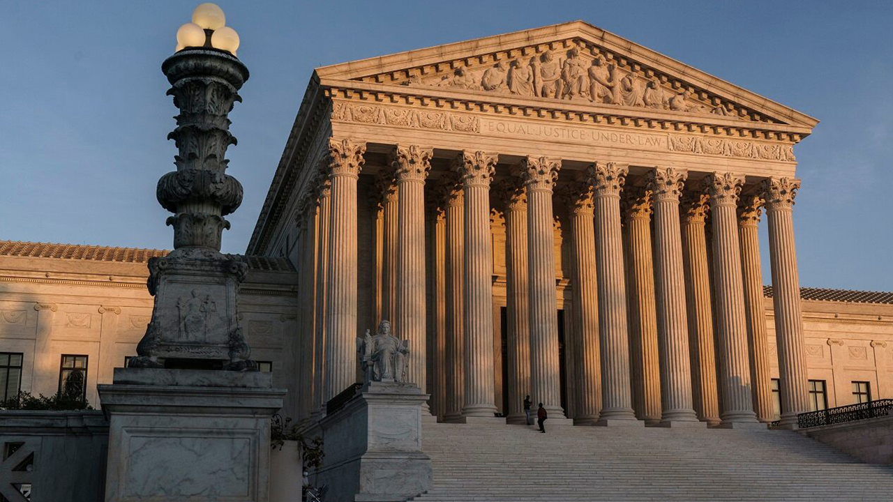 Supreme Court sides with Colorado church over state coronavirus restrictions