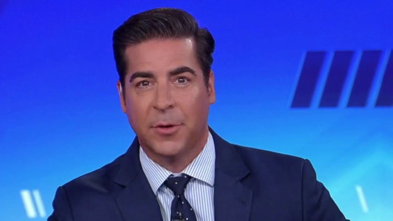 Biden can't stop blaming others for his own mistakes: Jesse Watters