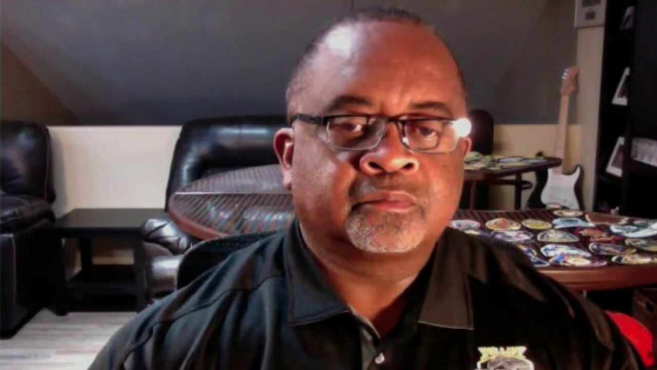 Portland Police Association executive director slams city officials for not supporting officers