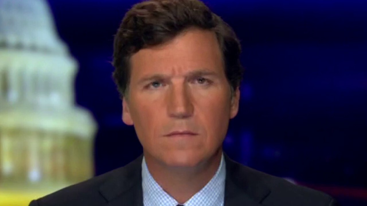 Tucker Carlson: Media, intel agencies collude to spread real 'disinformation' about Hunter Biden story