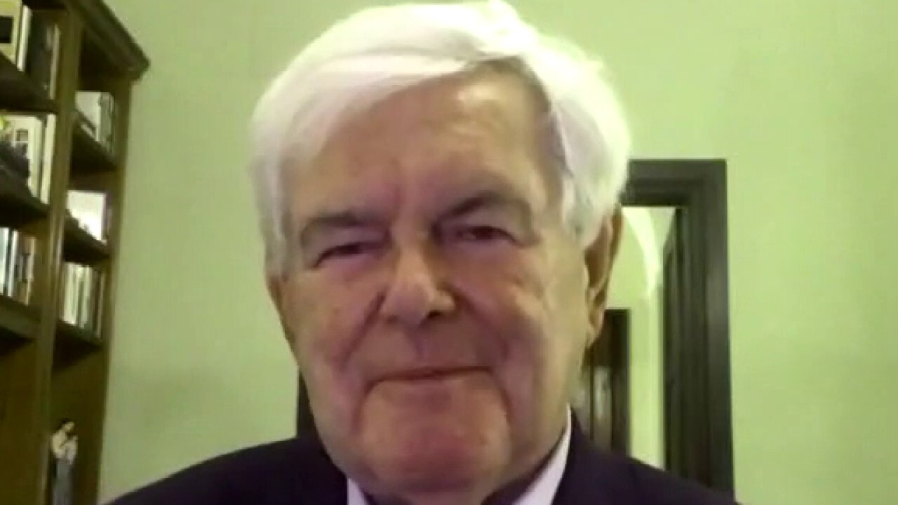 Newt Gingrich: Today's anti-American insurgency has roots in the 60s