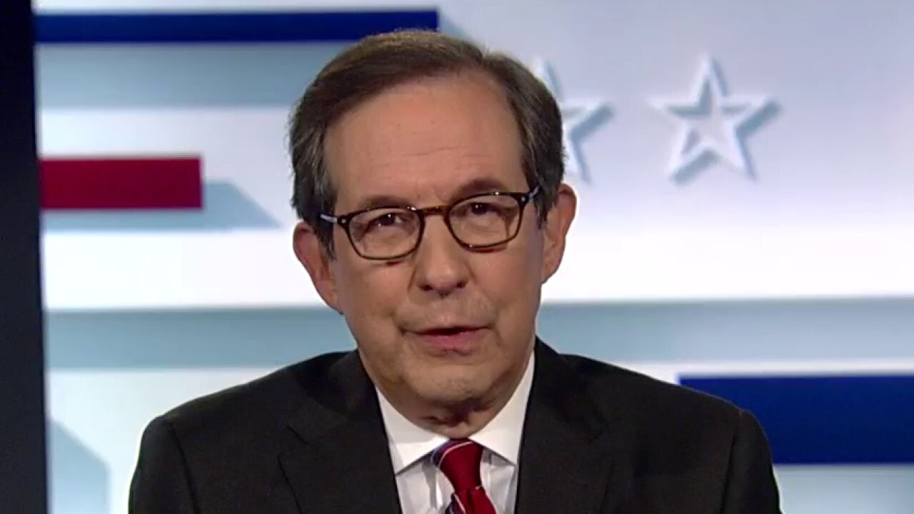 Wallace: Biden, Klobuchar, Buttigieg won't cede moderate candidate position to Bloomberg