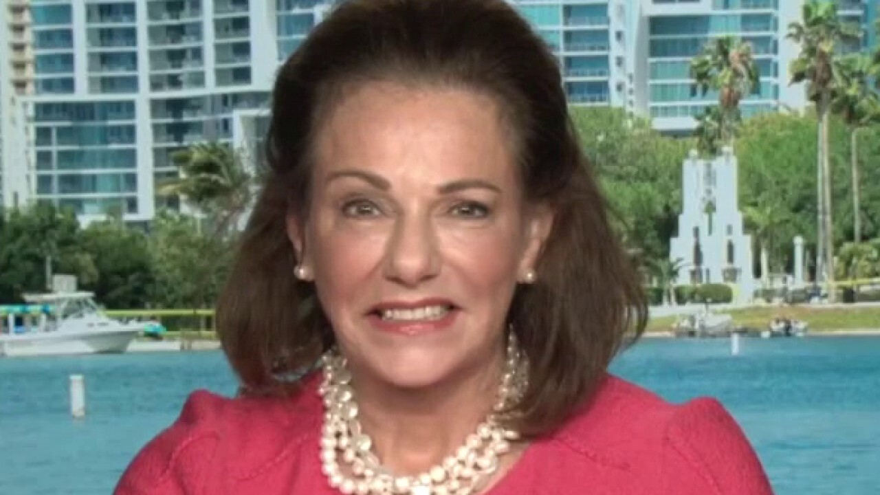KT McFarland warns 'woke culture' is doing 'grievous harm' to national security