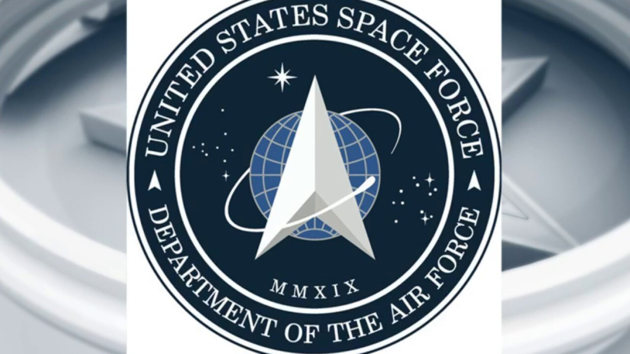 US Space Force solicits ideas on what to call its members