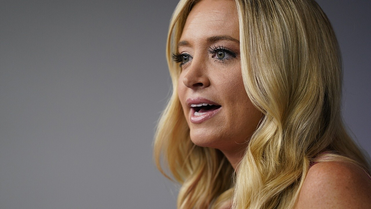 Kayleigh McEnany: Trump has never lied to the American public about the virus