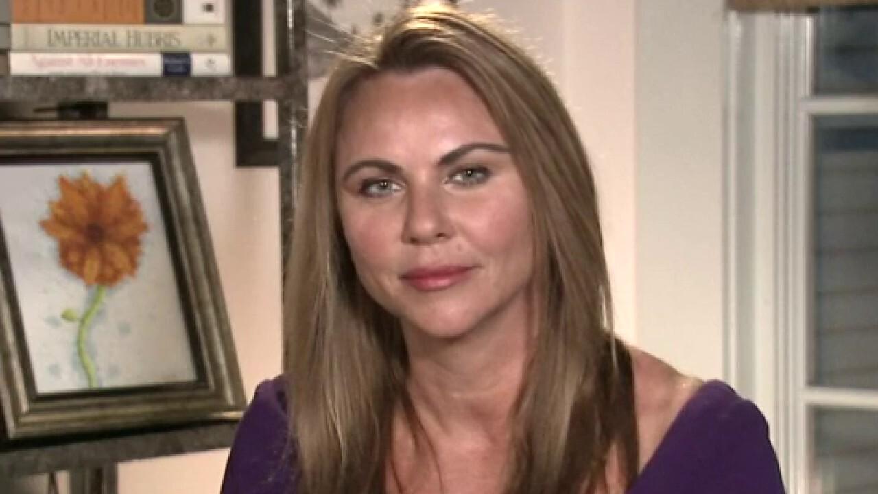 Lara Logan previews new veterans special on Fox Nation