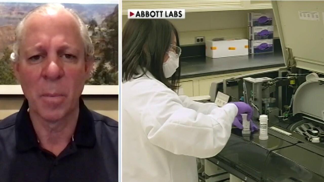 University of Arizona unveils antibody testing plan