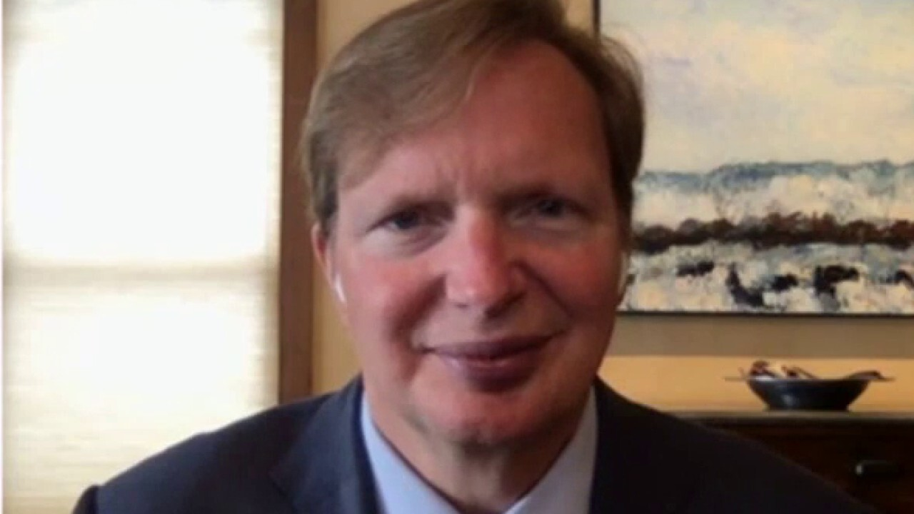 Obama-Biden 2012 campaign manager Jim Messina weighs in on 'The Daily Briefing.'