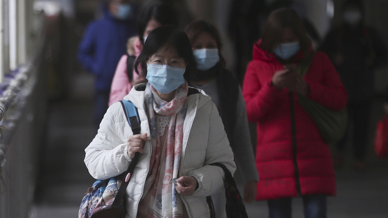 State Department advises Americans to reconsider traveling to China amid coronavirus outbreak