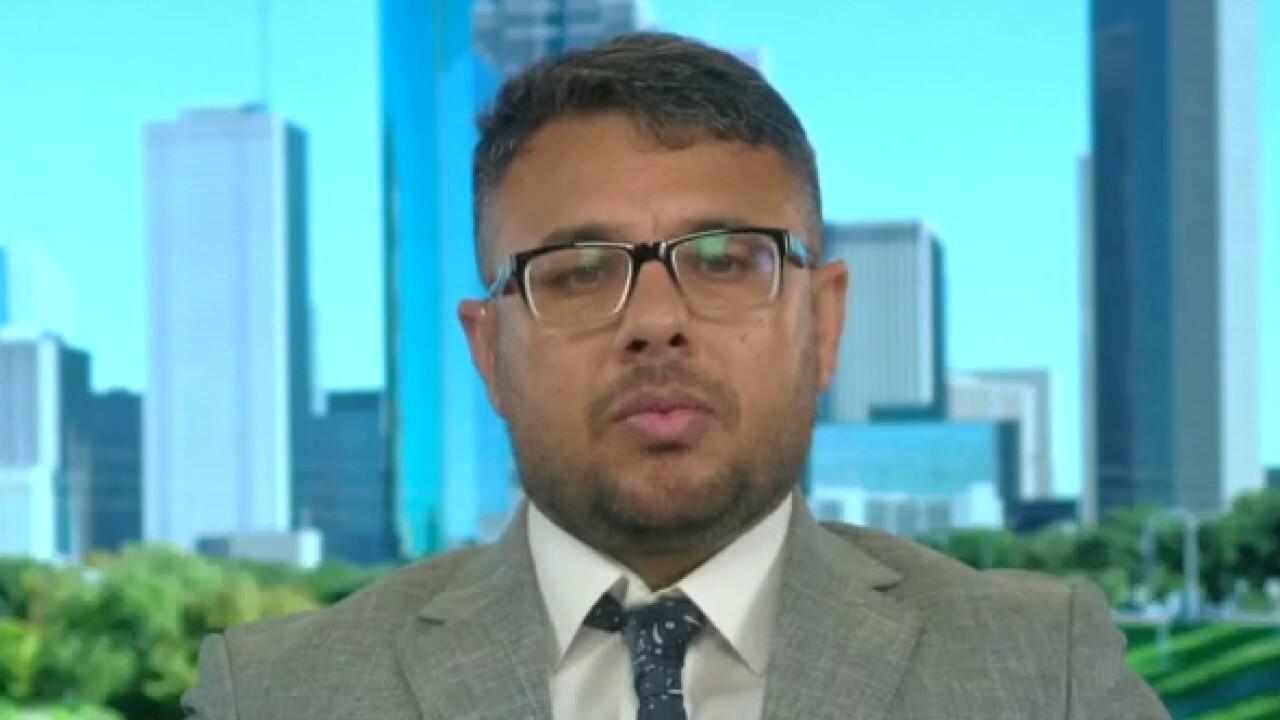 Former Afghan translator predicts Taliban takeover, moves family