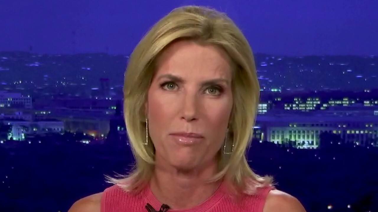 Ingraham: Left pushing doom & gloom as Trump notches wins