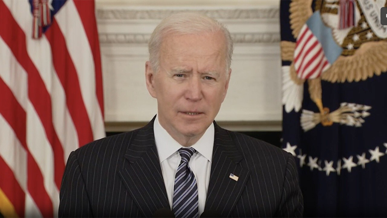 Buck Sexton: How could Biden have known so little about Afghanistan?