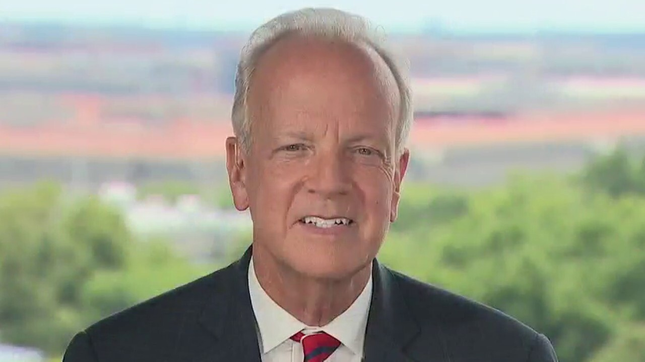 Sen. Moran on packing Supreme Court: US ought to celebrate 'independent court'