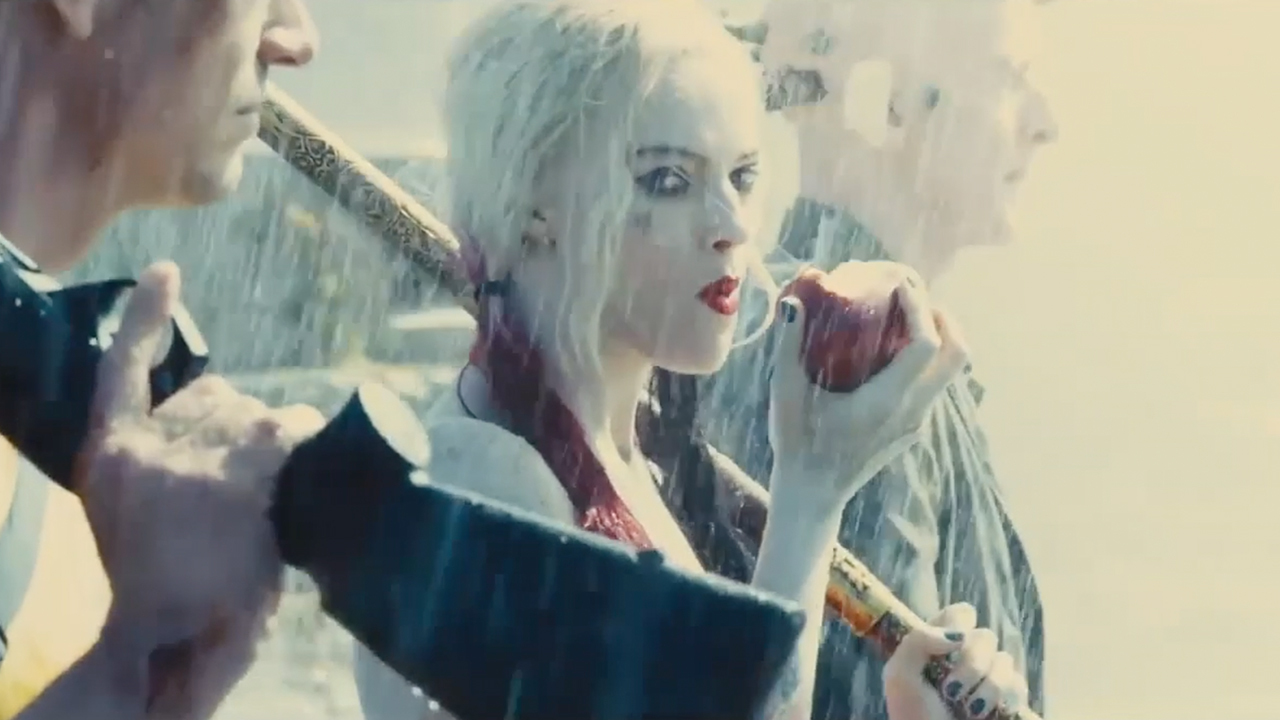 'The Suicide Squad' unleashes an R-rated new mission for DC supervillains