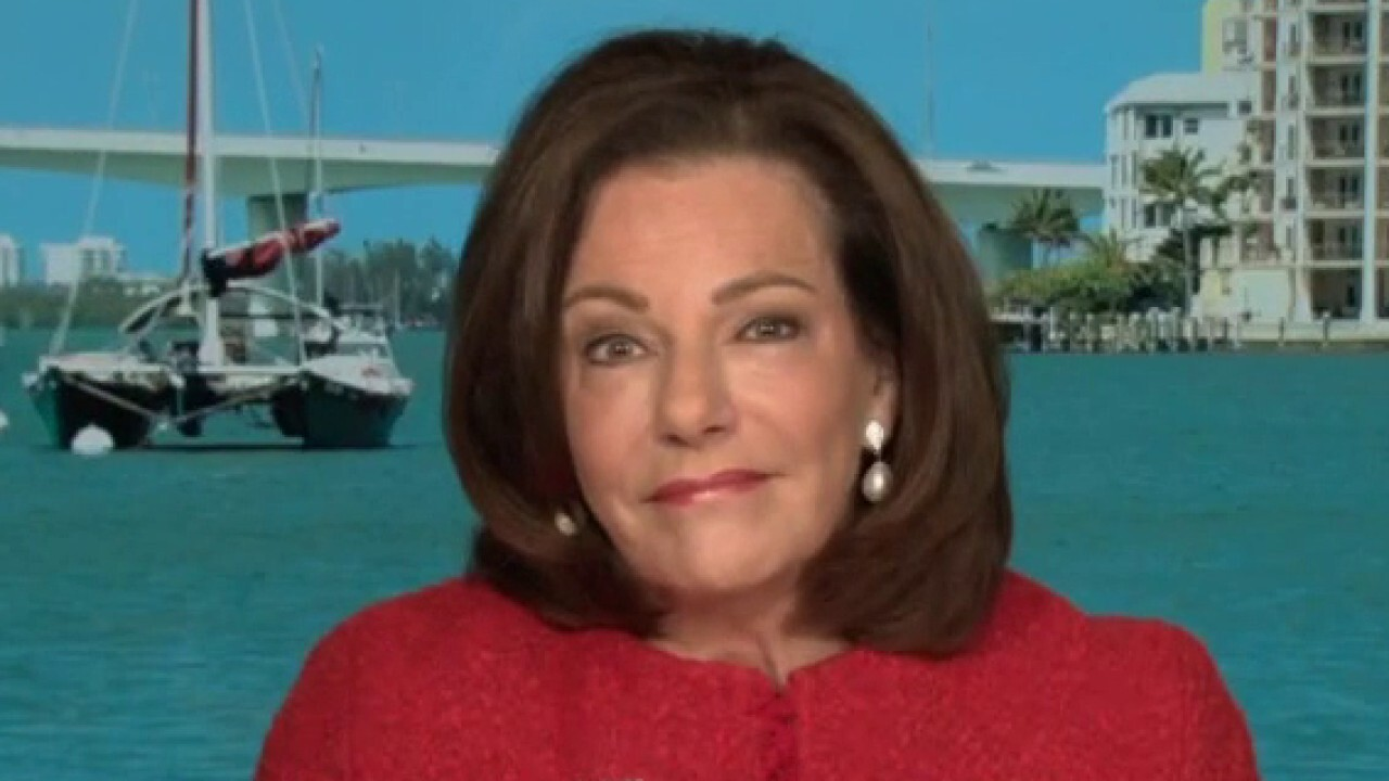 KT McFarland: As a private citizen, you can't go around negotiating on behalf of US