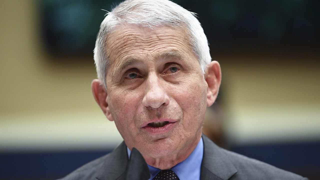 Fauci hopeful that COVID-19 vaccine will be available by 2021