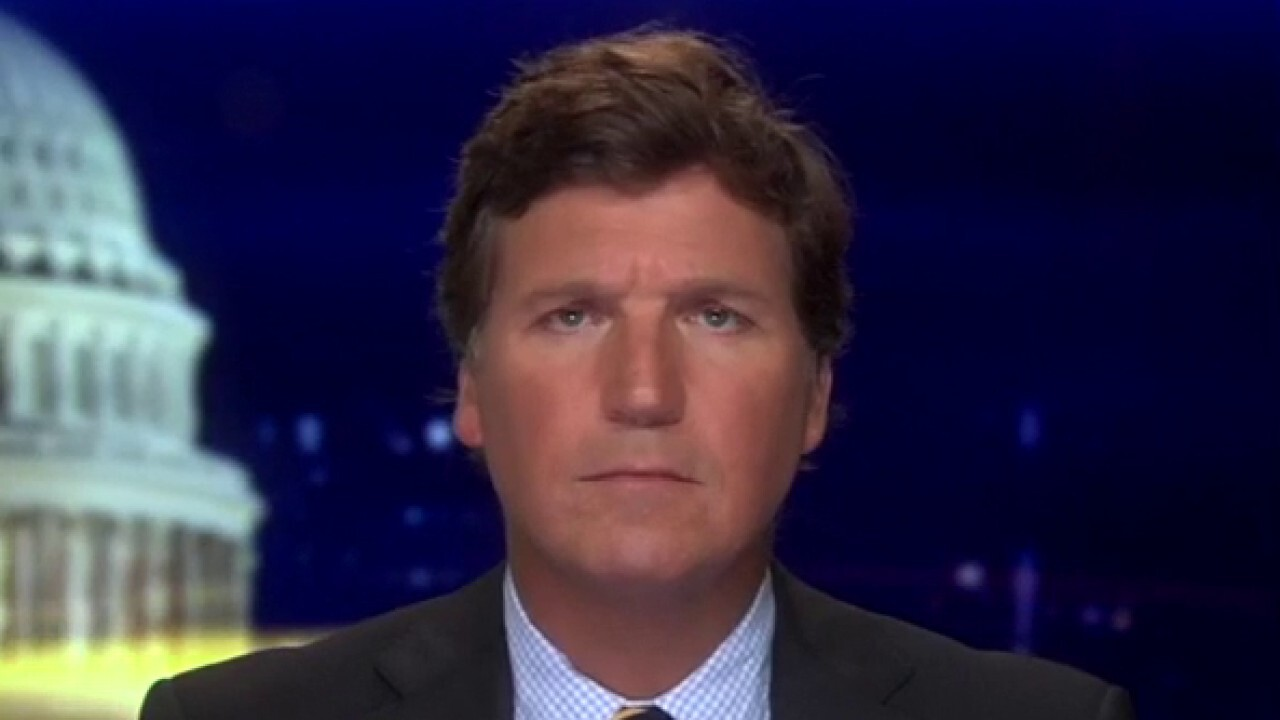 Westlake Legal Group image Tucker Carlson: 4 ways to understand the establishment media's screwed up coronavirus coverage Tucker Carlson fox-news/world/world-regions/china fox-news/shows/tucker-carlson-tonight/transcript/tuckers-monologue fox-news/opinion fox-news/media fox-news/health/infectious-disease/coronavirus fox news fnc/opinion fnc article 5891d1e5-1dec-50d7-a3e5-5d45f1629afd