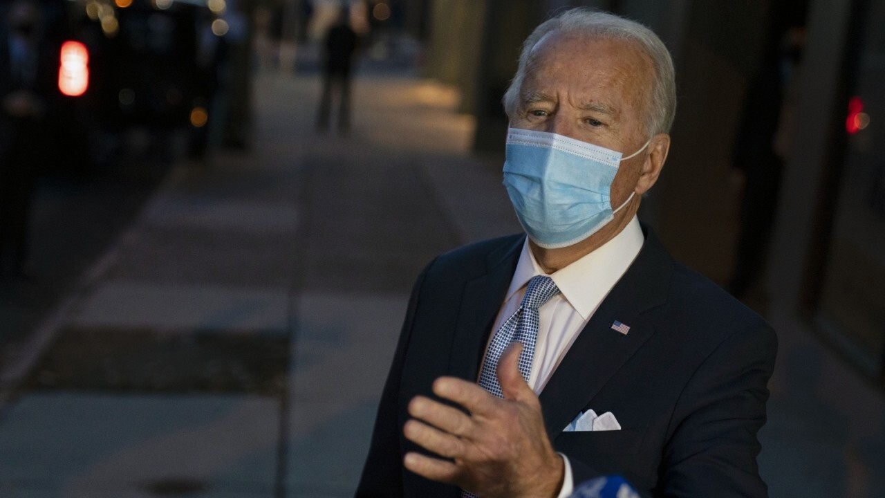 Incoming Biden administration signals shift in Iran foreign policy