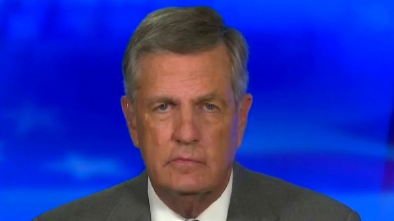 Brit Hume on the implications of Joe Biden's profanity-laced confrontation with a Michigan voter