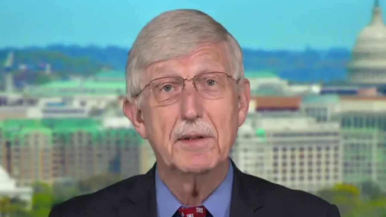 NIH Director: The data is so compelling that COVID vaccines are safe and effective