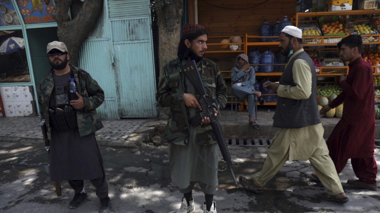 How credible is CBS' claim that climate change is behind Taliban rise?
