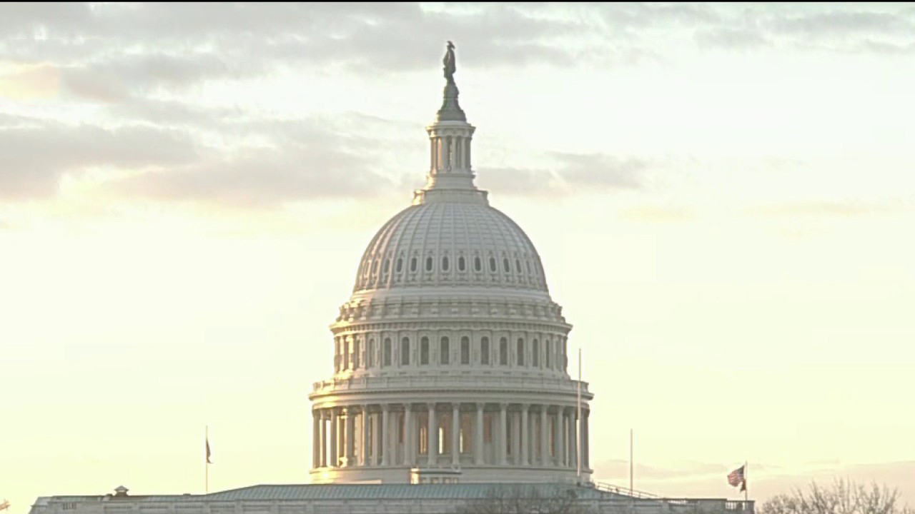 House Problem Solvers Caucus co-chairs vote for $2,000 stimulus checks