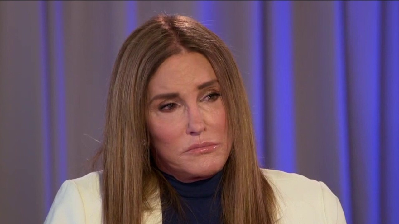 Caitlyn Jenner tells 'Hannity' why Bruce would not have been able to run for governor