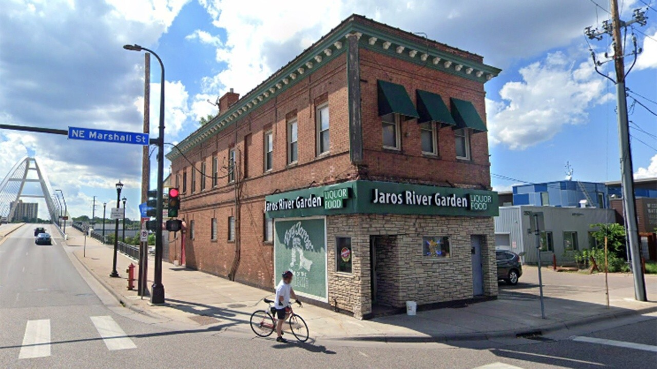 Dan Jaros, owner of Tony Jaros Rivergarden, discusses his frustrations over bar restrictions and urges the mayor to 'open up.'