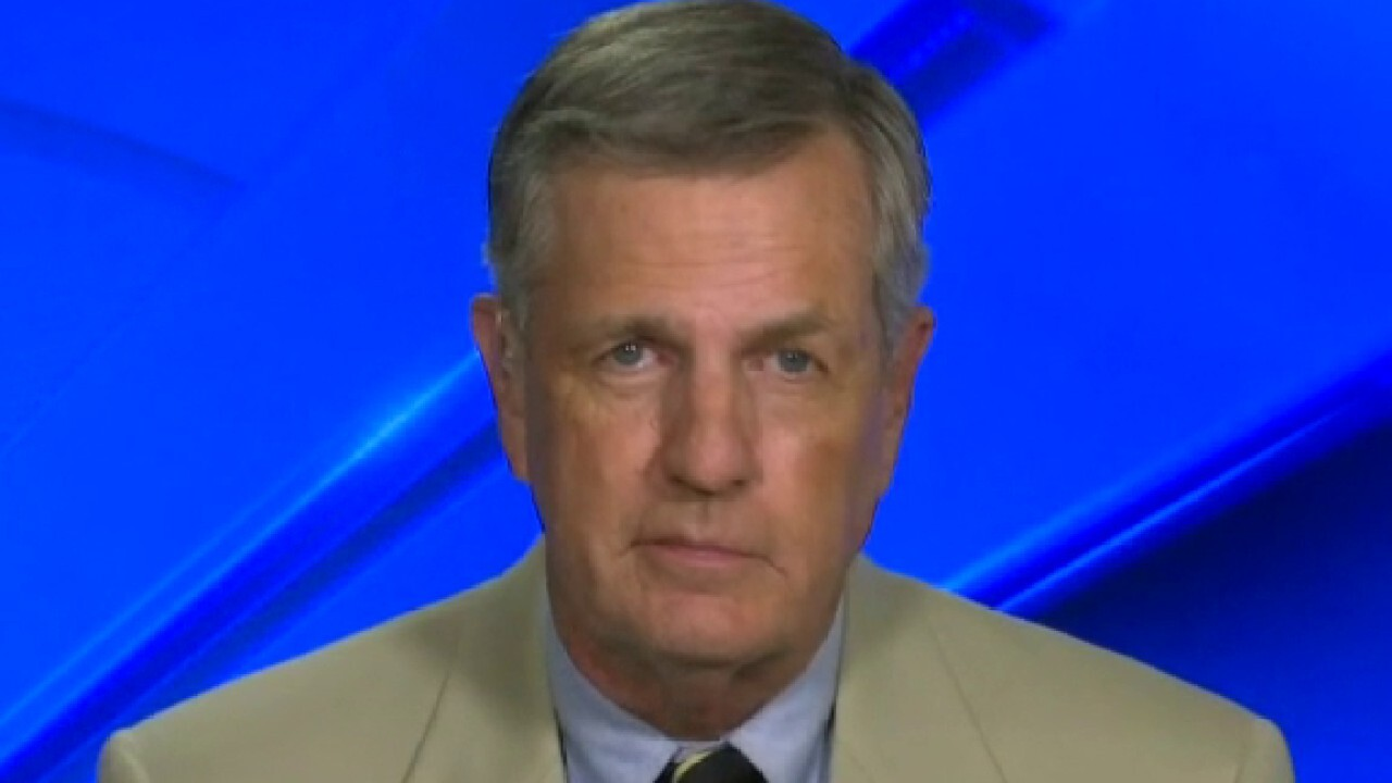 Brit Hume says New York Times suggestion that DNC investigate Biden allegation is 'beyond parody'