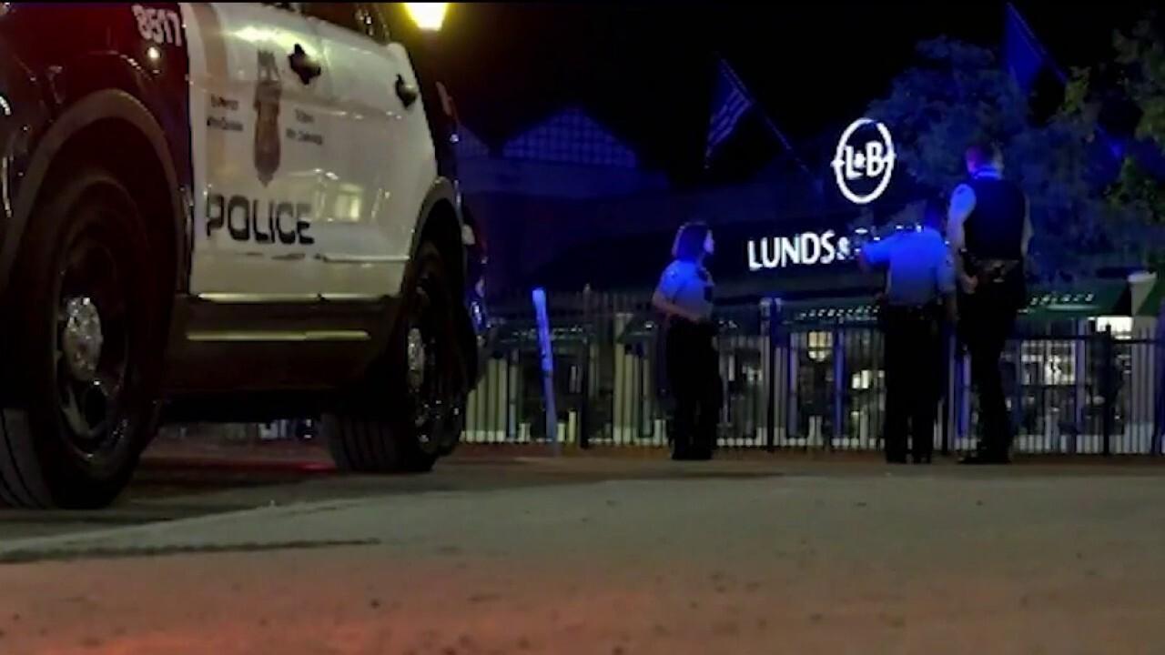 Carjackings in Minneapolis up 537% last month: report - fox