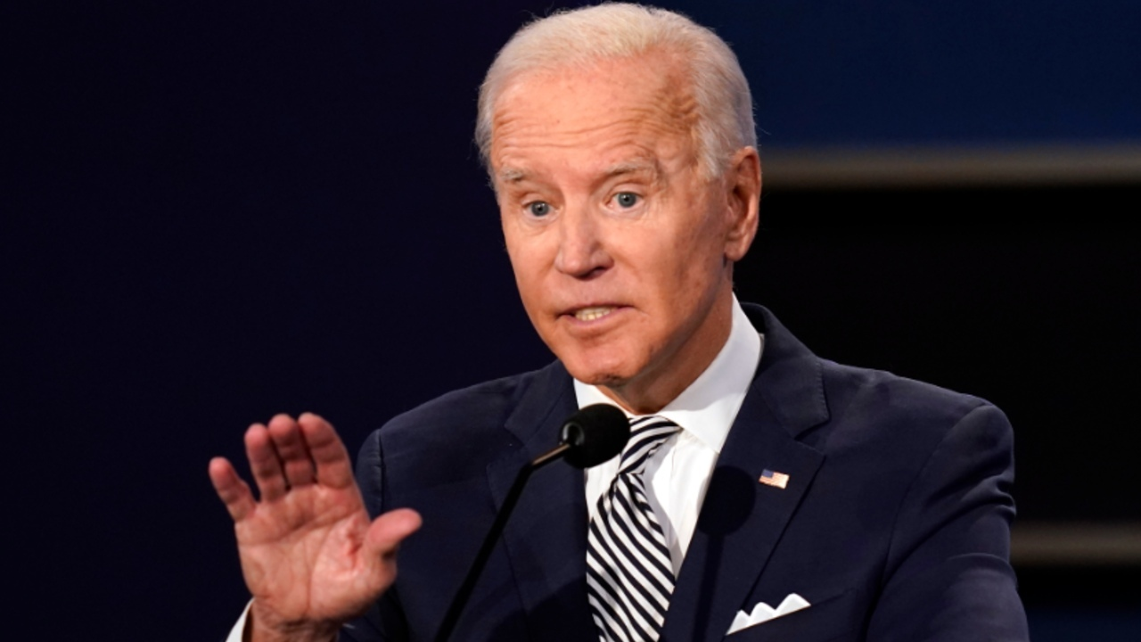 Biden refuses to say whether he would pack the Supreme Court during debate