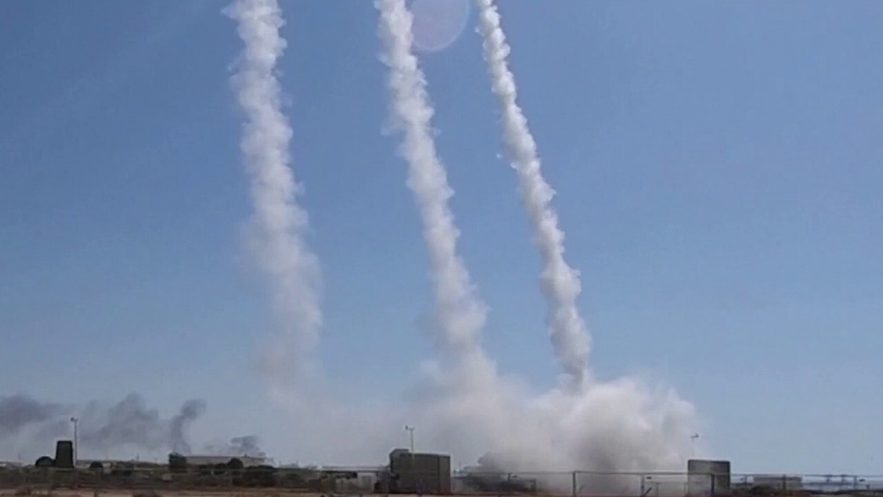 Israel votes to increase strikes on Hamas: report