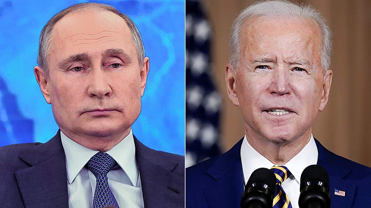 Eric Shawn: Putin has the power to turn off your lights