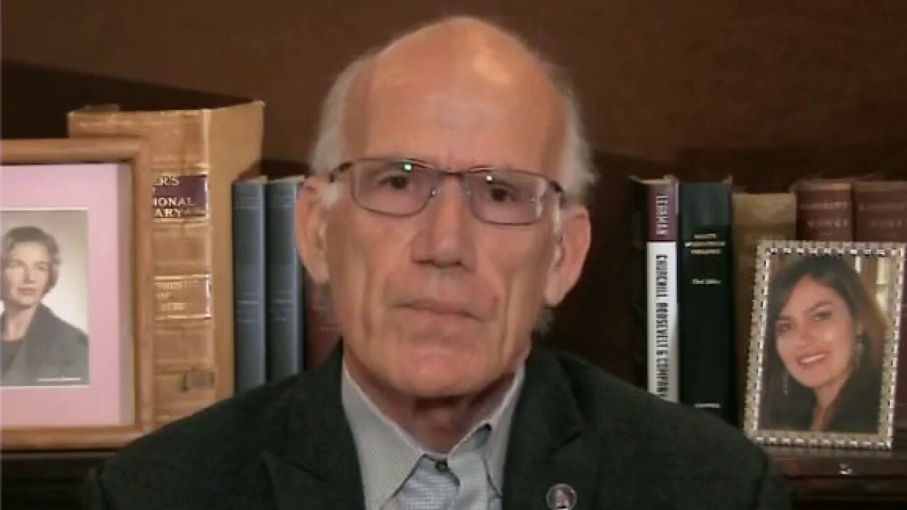 Victor Davis Hanson accuses BLM of trying to hijack American history