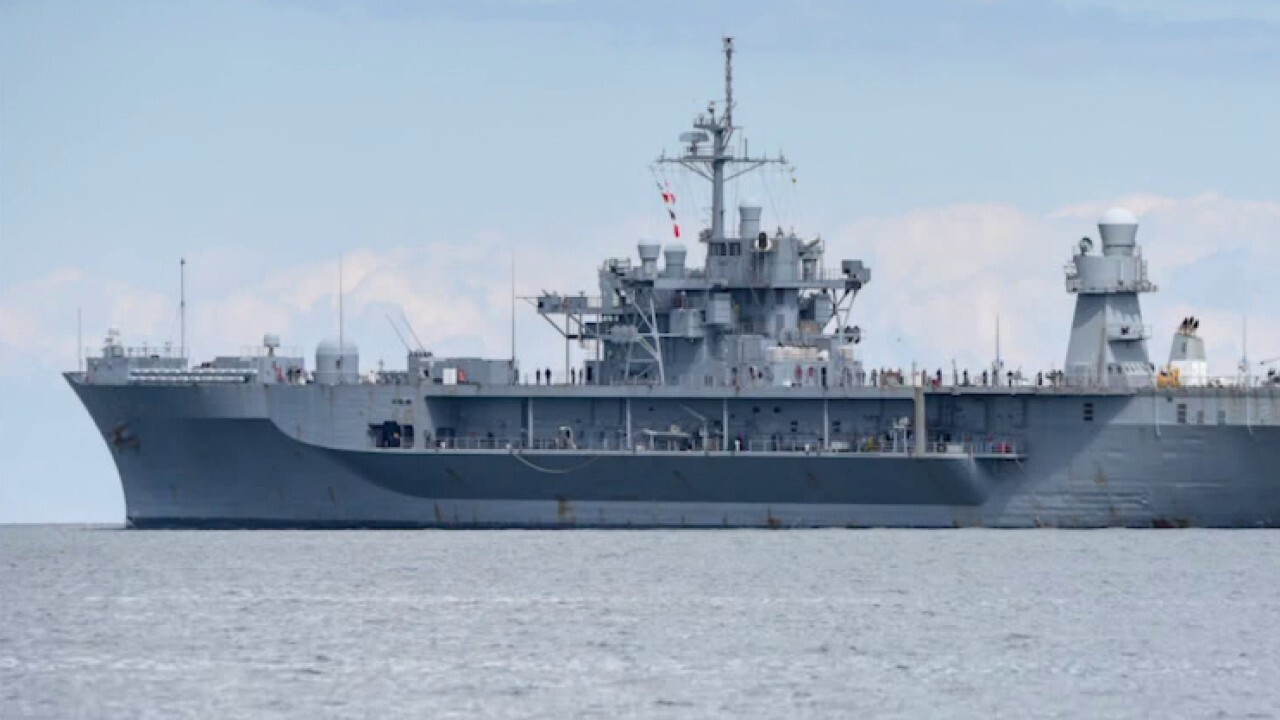 Report casts doubt on US Navy's preparedness for war