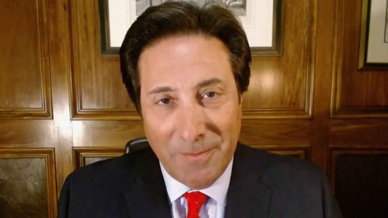 Jay Sekulow on additions to President Trump's Supreme Court candidate list