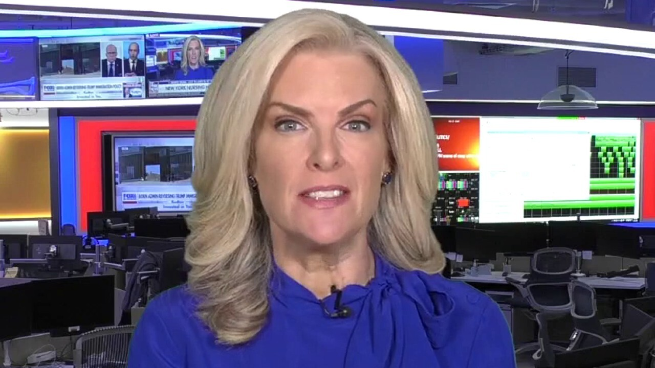 Fox News' Janice Dean leads rally to hold Gov. Cuomo accountable
