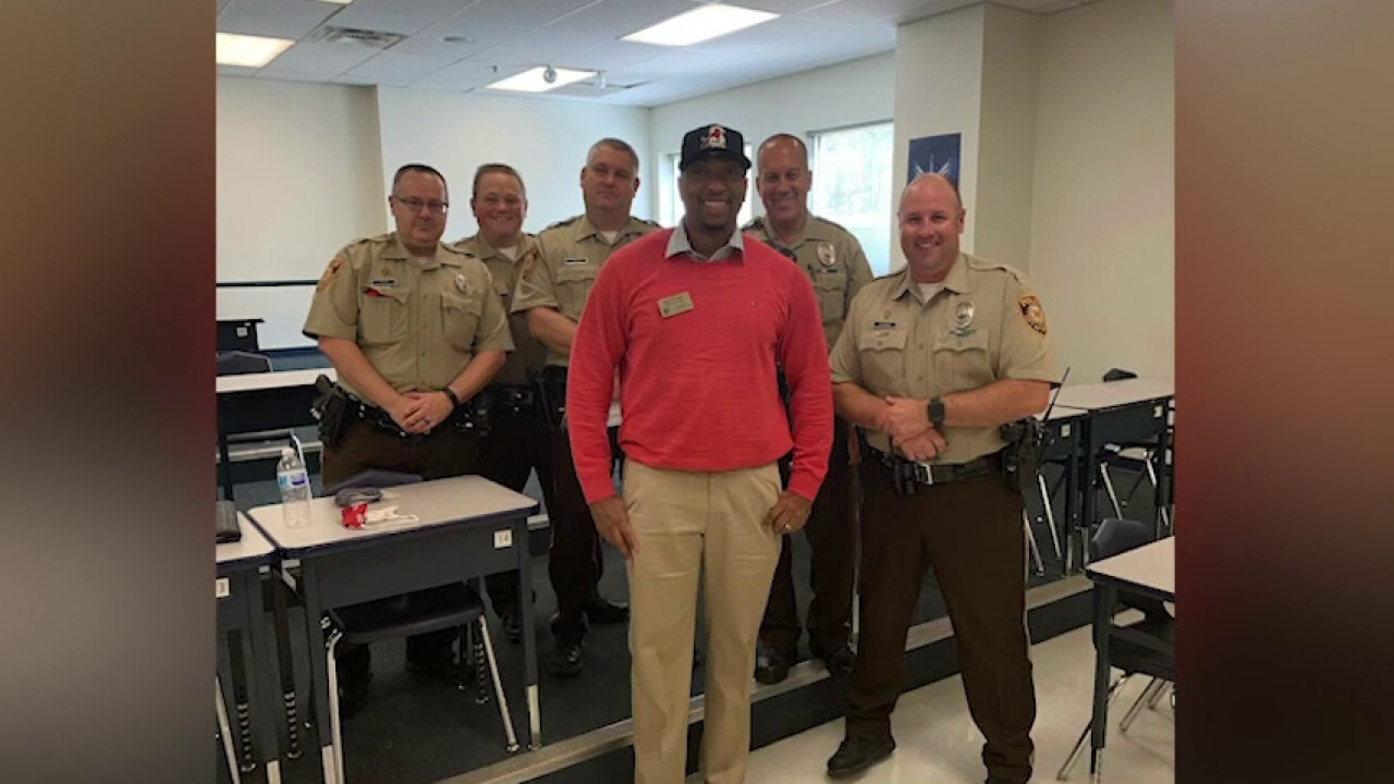 Former Atlanta officer leaves force to work on community safety in hometown