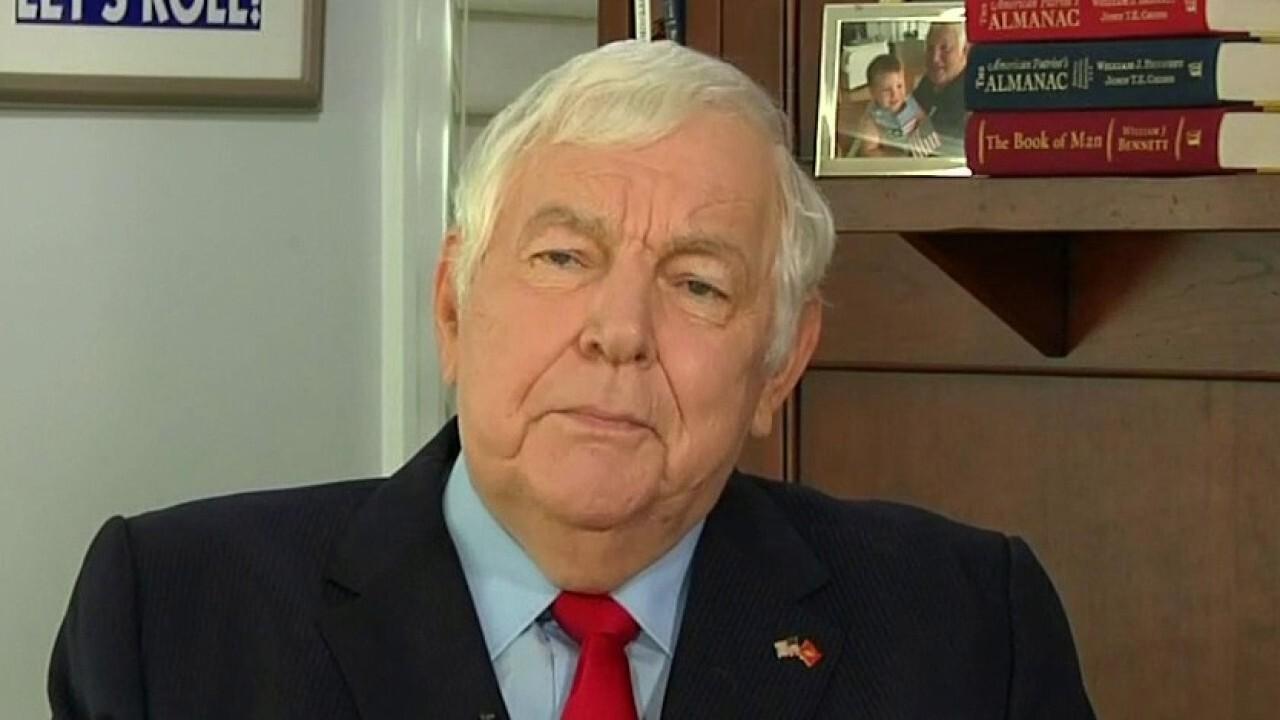 Trump should focus on how crucial Georgia Senate runoffs are: Bill Bennett