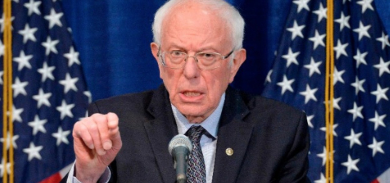 Biden campaign: No one should be pressuring Sanders to exit the race