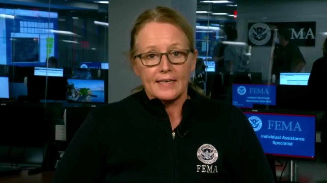 Hurricane Ida could cause 'trifecta of all major issues': FEMA administrator