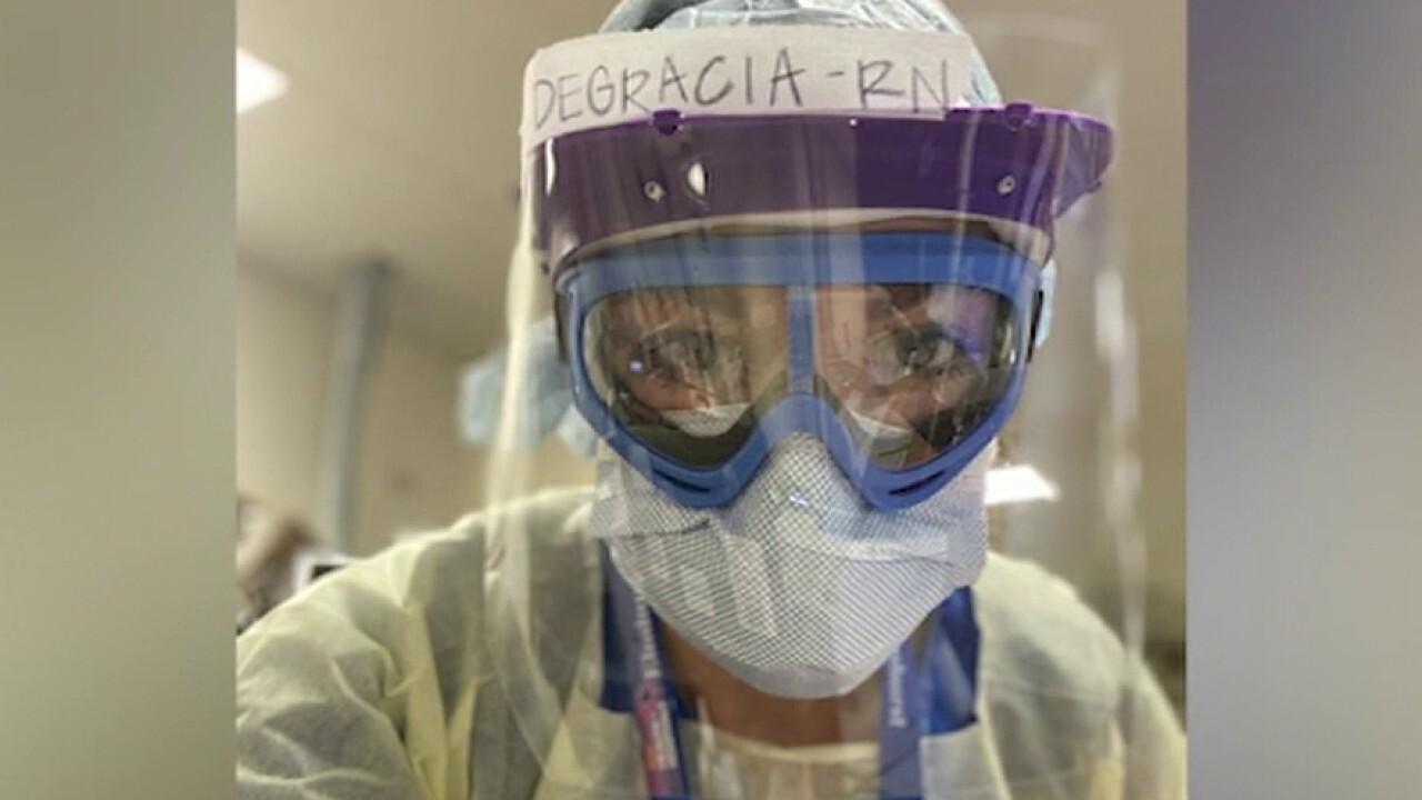Saturday's Global Look: Coronavirus Impact (April 11)