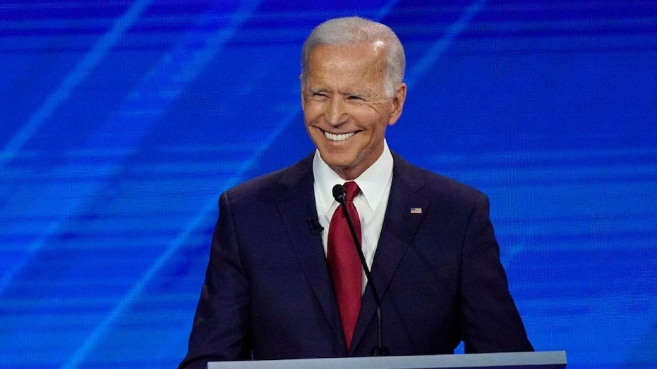 Joe Biden hires Big Tech executives to serve in administration