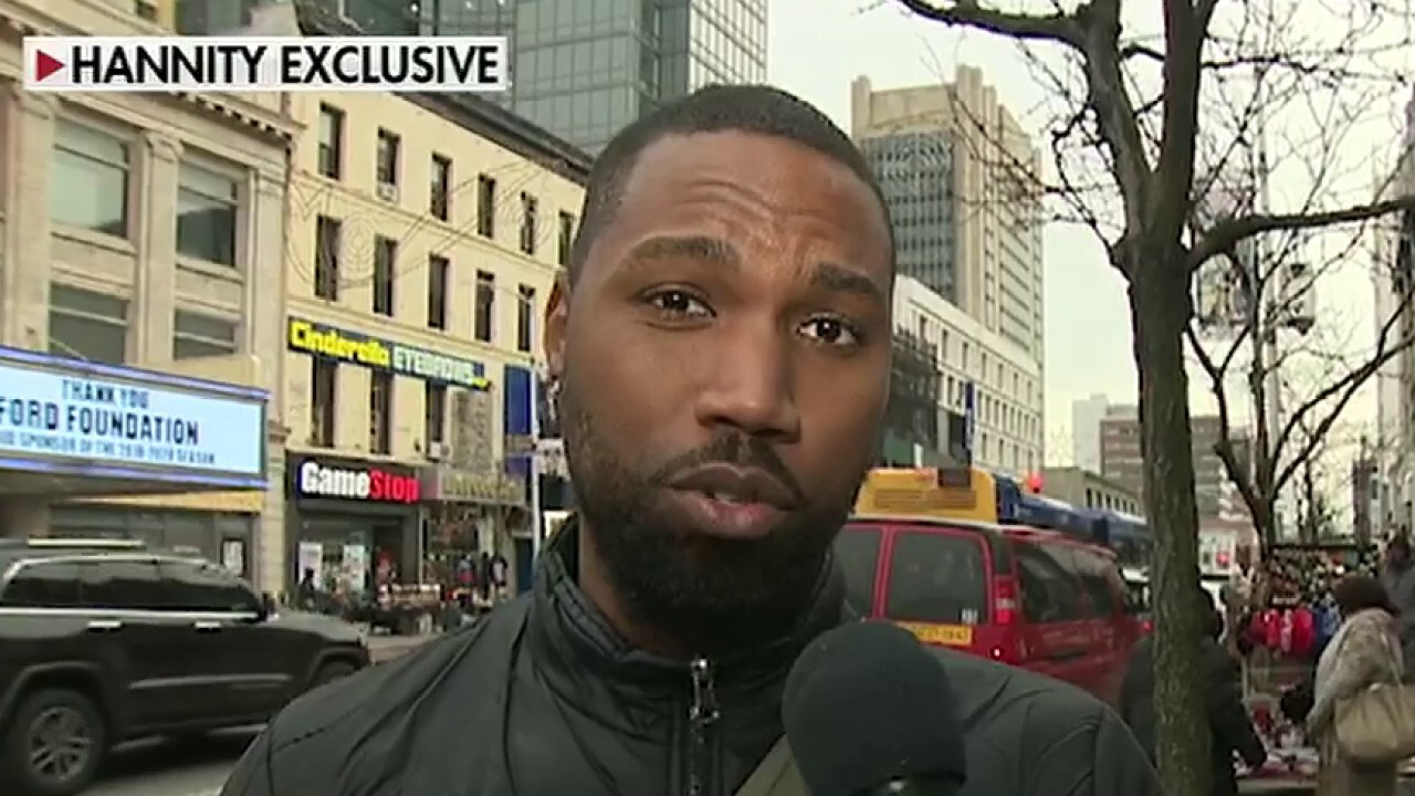 New Yorkers react to controversial Bloomberg audio