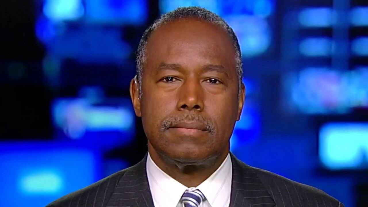 Westlake Legal Group image Dr. Ben Carson: 'Political class can't recognize' this is about the 'welfare of our nation' Victor Garcia fox-news/shows/hannity fox-news/media/fox-news-flash fox-news/health/infectious-disease/coronavirus fox-news/entertainment/media fox news fnc/media fnc ce7fa7fd-3797-570e-842d-2093f22b637b article